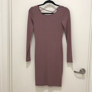 Brand New Forever 21 Midi Dress. New with tag
